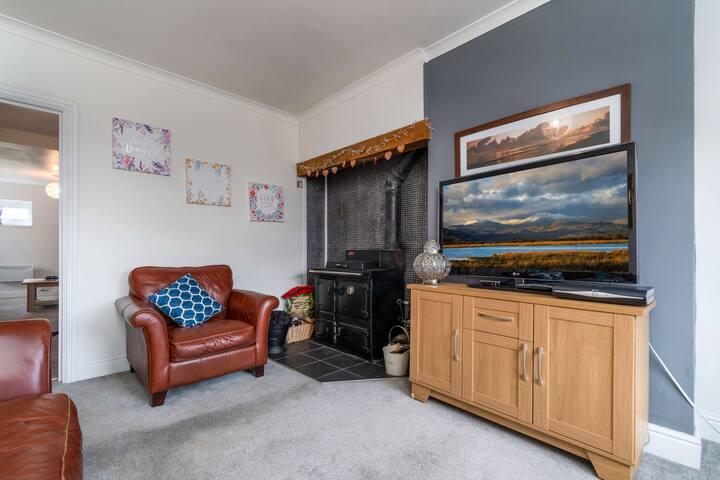 Croft Cottage | Great Escapes Wales