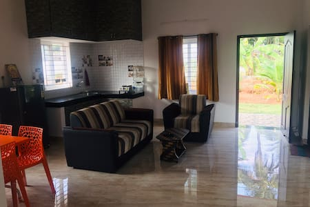 FullyFurnishedCottage in scenic HAWA ValleyMadurai