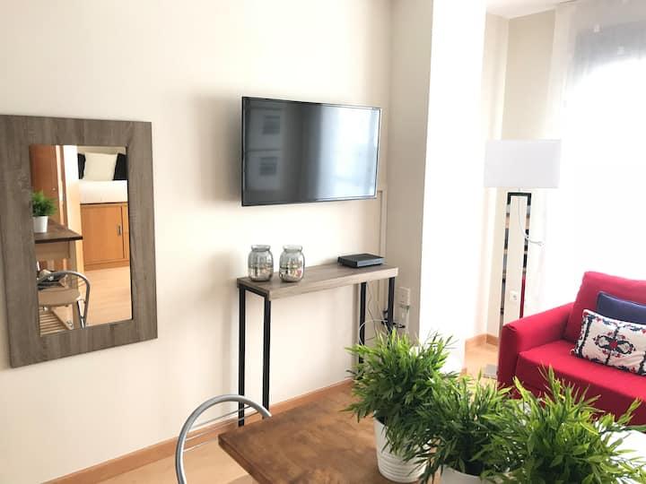 Studio Miramar Suite Málaga