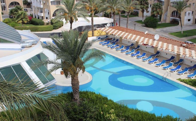 Patara City, Luxury Private Complex - Girne - Apartemen
