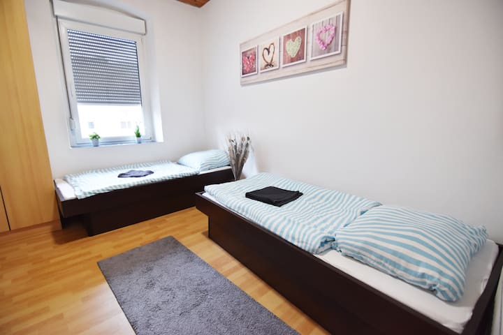 Airbnb Satzvey Vacation Rentals Places To Stay North
