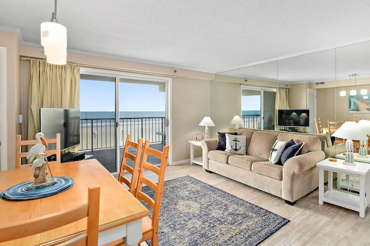 126- Located in the hart of Ocean City-Golden Beach condo