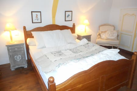 Bed and Breakfast en Béarn - Loubieng - Pousada