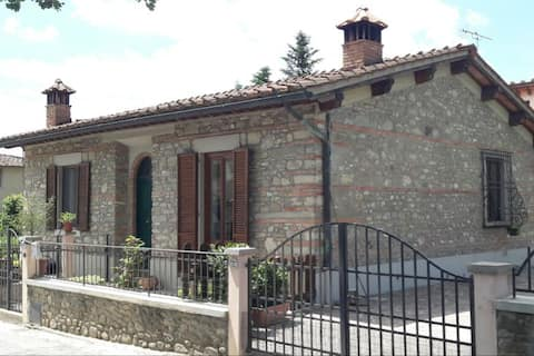Country house in Mugello