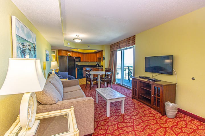 Bay View Resort Unit 1711