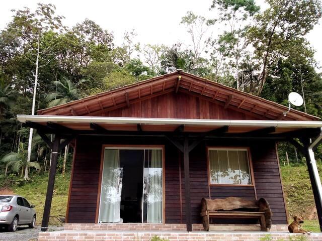 Casa Rural – Pomerode SC