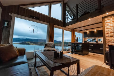 Bentsjord Lodge