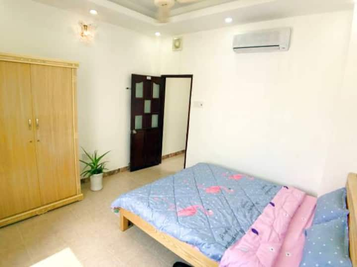 *EXPAT HOUSE in CITY CENTRE (Ho Chi Minh)