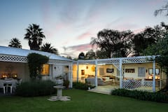 Cosy+cottage+in+the+heart+of+Parys