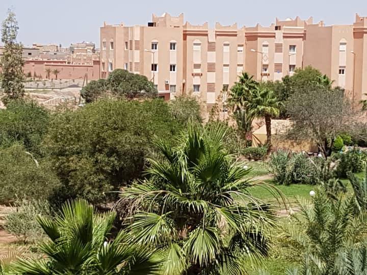 Appartement Ouarzazate
