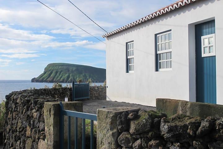 Canário do Mar - Rural Tourism over the ocean