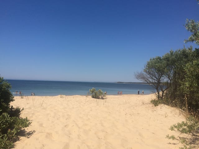 Walk to Merricks Beach - Merricks Beach - Casa
