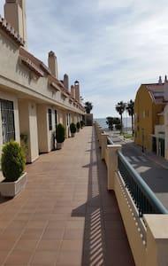 Fantástico duplex en Salobreña - Salobreña - 公寓