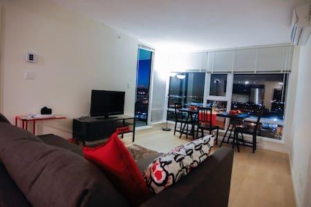 Brand New, Sunny & Scenic! - Apartment