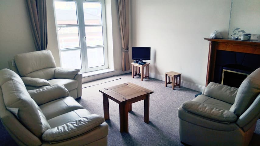 2 Bed Top Floor Apartment - Dublin - Apartament