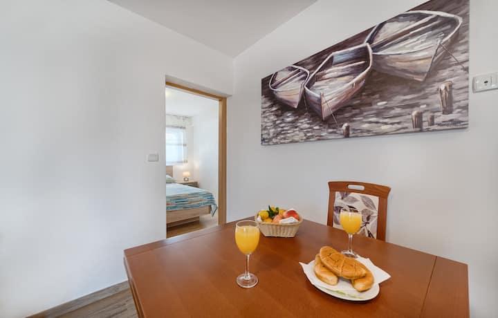 Apartments  Marina - WEST apartment