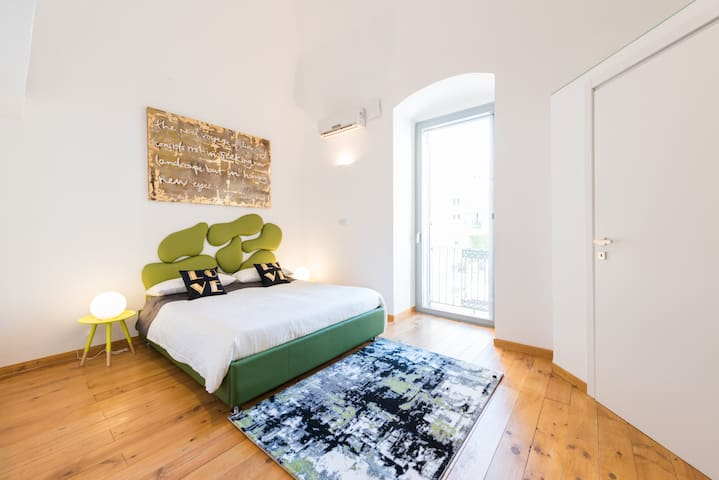 ART LOFT M8 AT 2 STEPS FROM OLD TOWN,FULL CENTRE