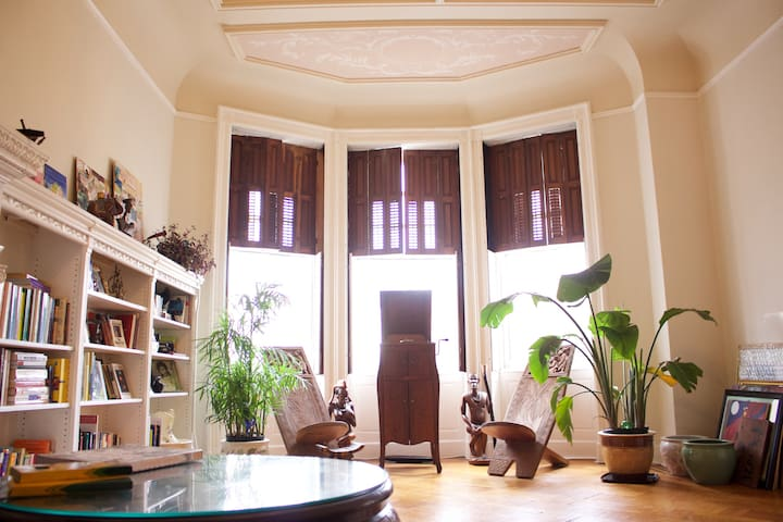 The Wellness House - Baltimore - Apartamento