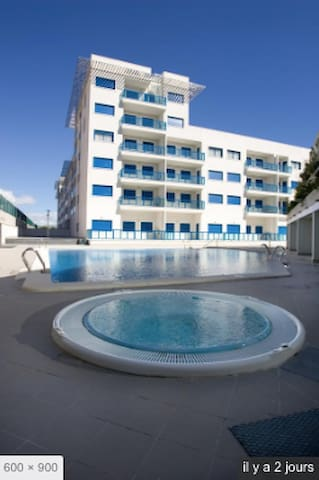 Alicante hills appartements