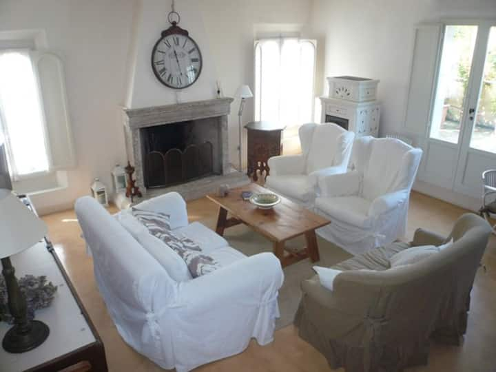 Rondona, accogliente appartamento in casa colonica