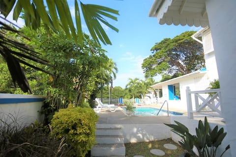 **Eternity Villa , Mount Irvine, Tobago **