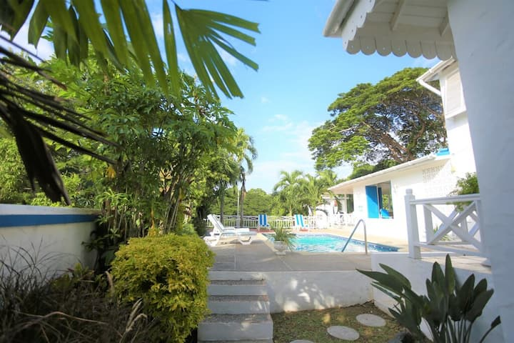 **Eternity Villa , Mount Irvine, Tobago **