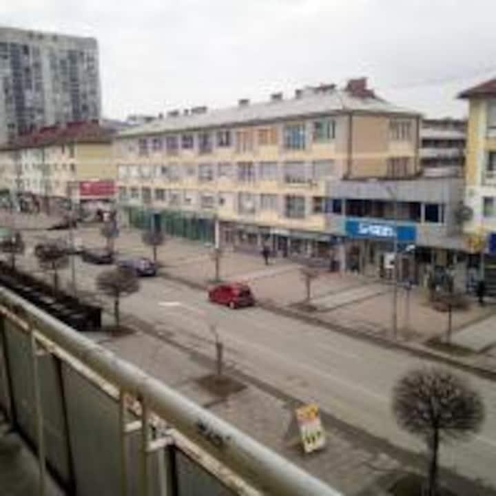 "Apartman ""Vasiljević"""