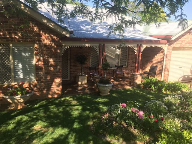 Spacious house in sought after East Tamworth