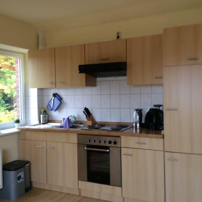 Gemütliche Dachgeschosswohnung - Wohnungen zur Miete in ...