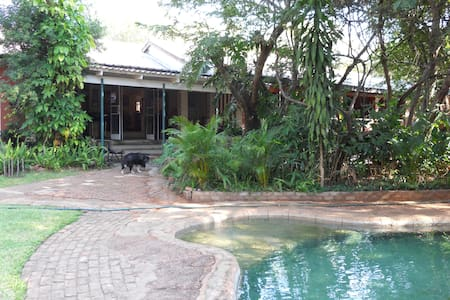 Lorries Bed and Breakfast - Victoria Falls - Bed & Breakfast