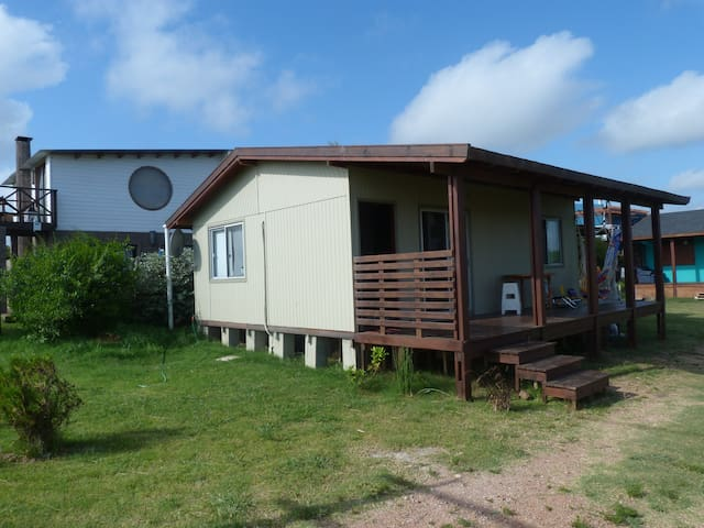 Punta Negra Maldonado playa pesca - Punta Negra - House