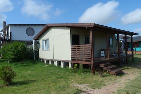 Punta Negra Maldonado playa pesca - Punta Negra - Dom