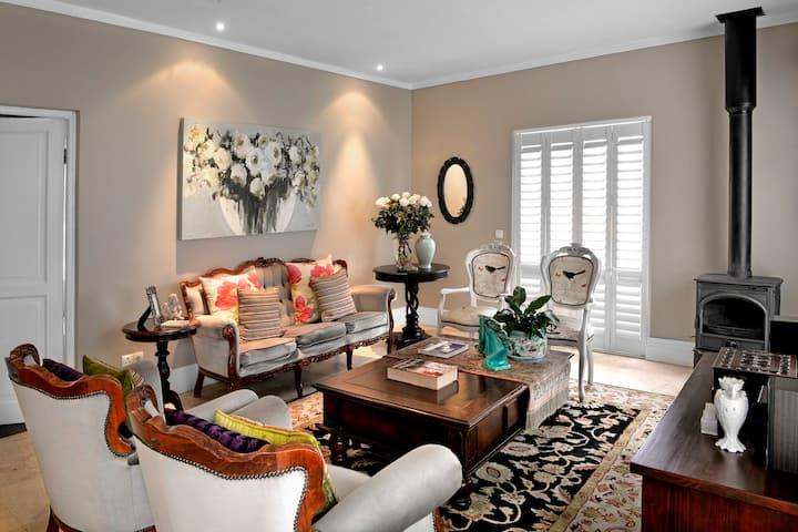 2-Bedroom Executive Apartment