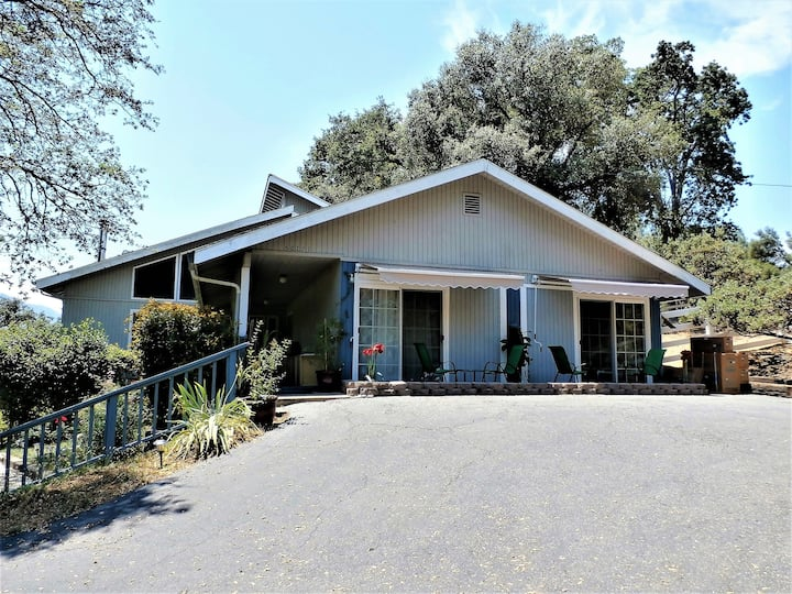 Nеw Charming 2BR Unit-close to Lakes & Yosemite