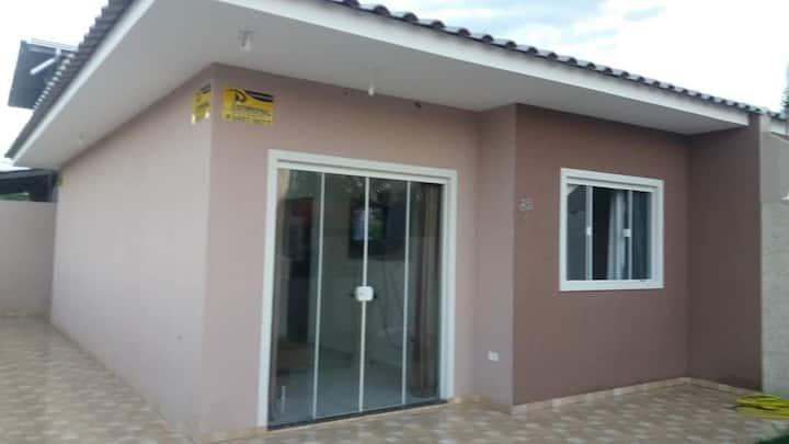 Casa para alugar em Pontal do Paraná
