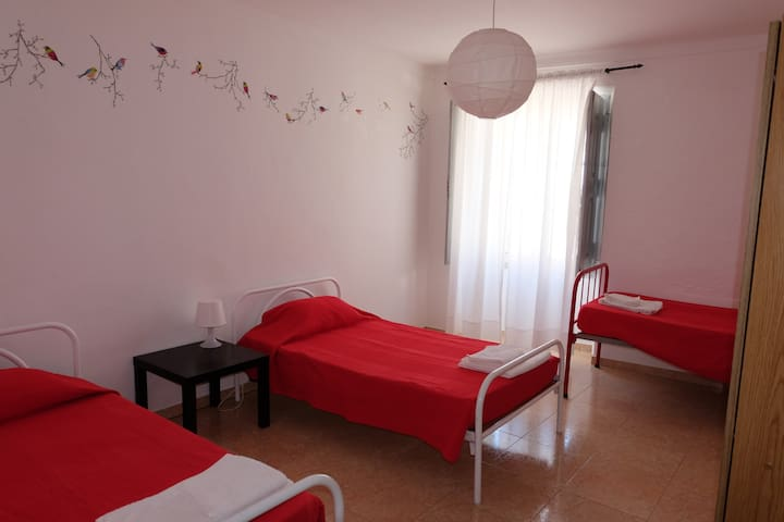 Spacious Central Apartment - comfortable and clean - Évora - Apartamento