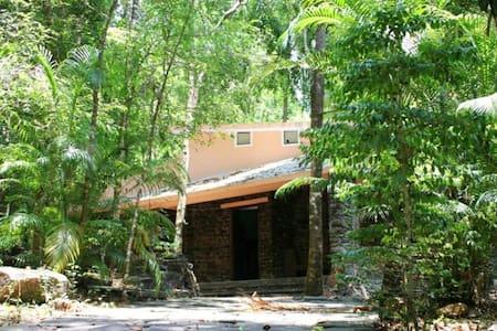 Kudremukh Homestay: Farm house in Mala