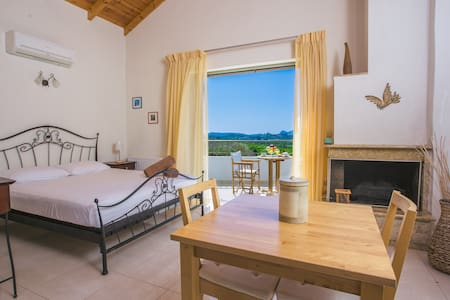 Anassia Villas-Studio up to 2 persons near Nafplio - Neo Roino