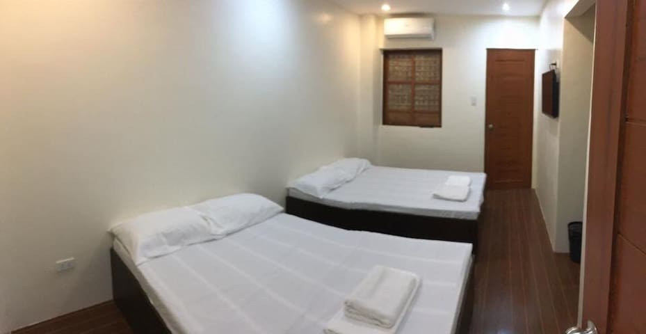 Standard Room in Casa Trias Beach Resort