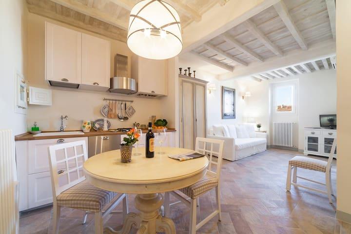 Charming loft near Ponte Vecchio