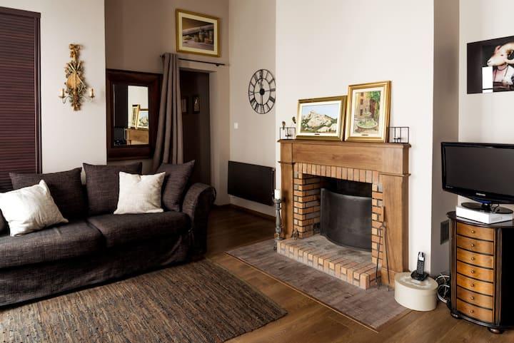 La Maison Hz little cozy house