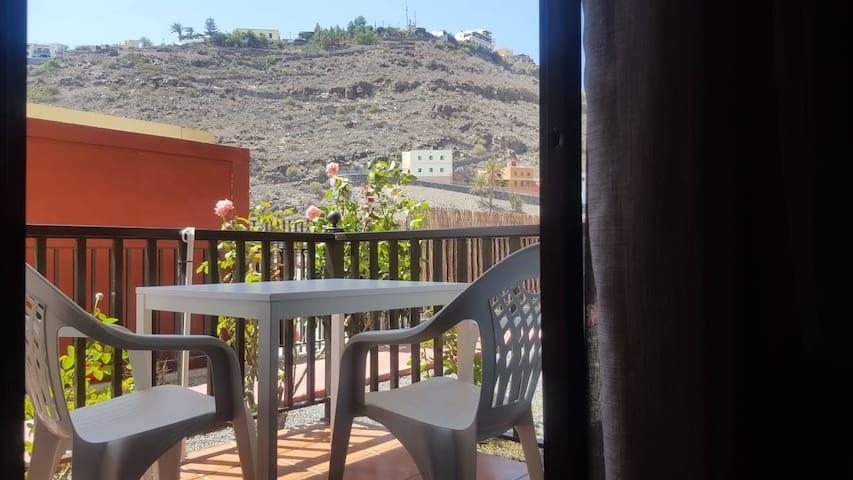Apartamento Dora - Playa Santiago