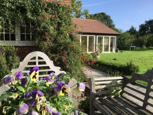 The Black Cottage, Newlands Corner, Guildford