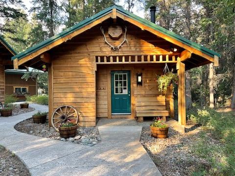 The Hideaway at EDA Ranch