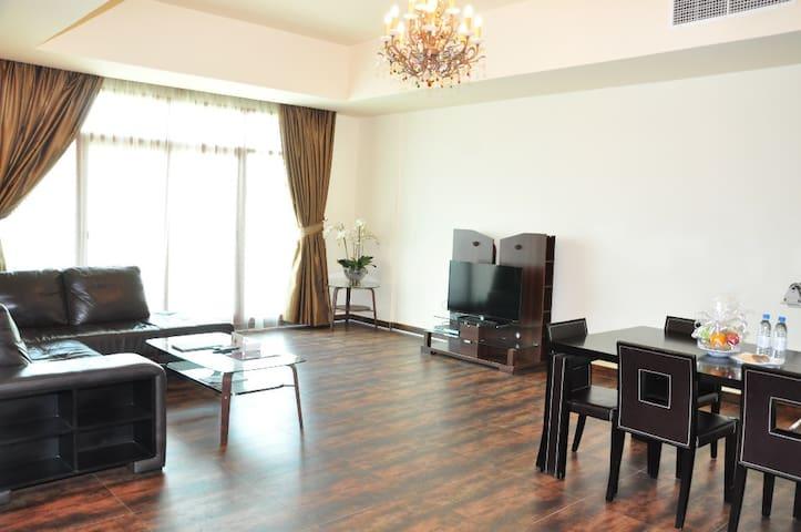 AL Manzil Hotel -2 Bedroom