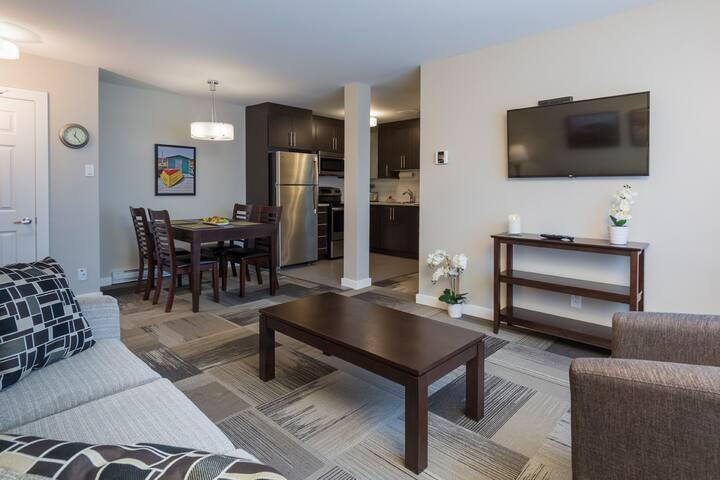Apartment Hotel 2-Bedroom Suites