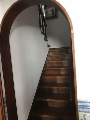 Escada 1º Andar