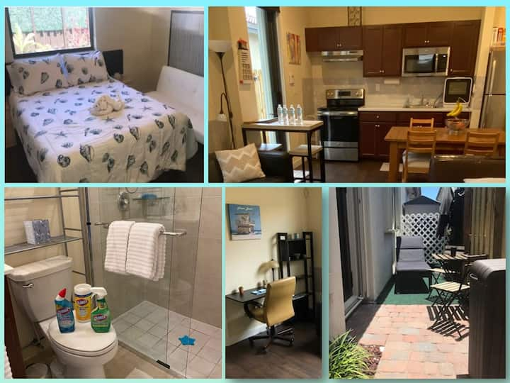 ★OUR HOUSE ANNEX★ Homey~Clean~Trendy~5*hosting