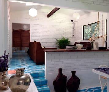 Antigua Caballeriza - Coatepec - Chambres d'hôtes
