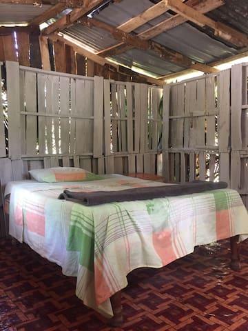 Eden Paradise Earth Cabin #1